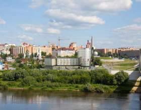 Популярні пам'ятки калузької області фото