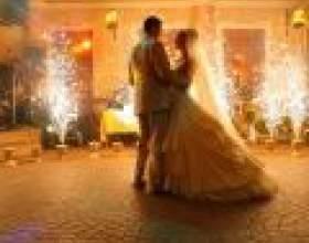 Як вибрати мелодію для для весільного танцю фото