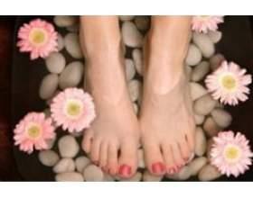Пітливість ніг неприємний запах фото