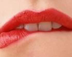 Як вилікувати обвітрені губи фото