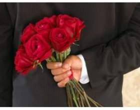 Поведінка і вчинки закоханого чоловіка фото