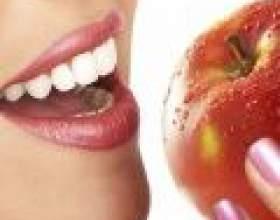Як зняти чутливість зубів фото
