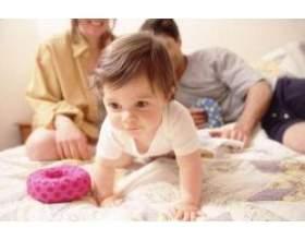 Пізнавальний розвиток і гра для малюка фото