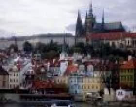 Прага, яку неможливо забути фото