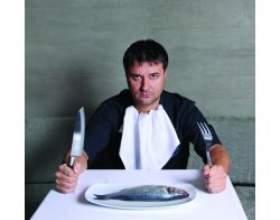 Правила хорошого тону за їжею фото