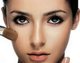 Правила макіяжу очей: основи мейк-апу фото