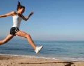 Біг для схуднення: як втекти від зайвої ваги фото