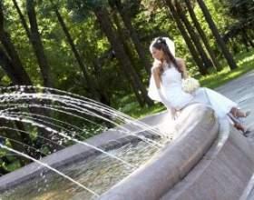 Стилі весільної фотографії фото