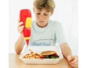 Правильне харчування для підлітків фото