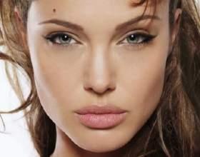 Правильний макіяж для маленьких очей: глибокий виразний погляд фото