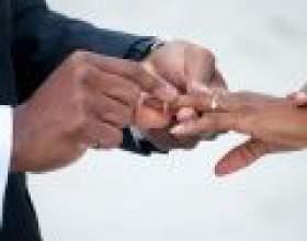 Цивільний та офіційний шлюб: в чому різниця фото
