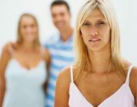 Припинити відносини з одруженим чоловіком фото