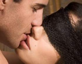 Підготовка до сексу: шлях до насолоди фото