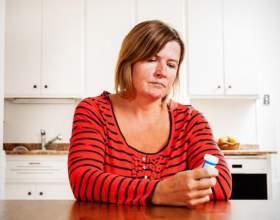 Препарати при клімаксі: гормони і фітоестрогени фото