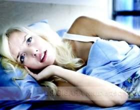 Причини безсоння фото