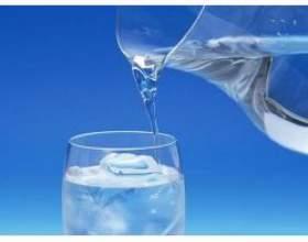 Приготування талої води в домашніх умовах фото