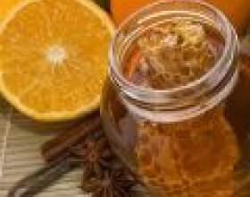 Живильні маски на основі меду фото