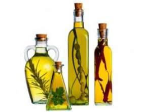 Застосування рослинного масла фото