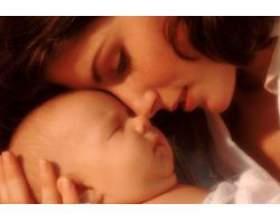 Приснився вагітній жінці її ще ненароджена дитина фото