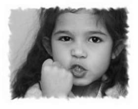 Напади гніву у дітей фото