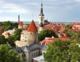 Прямо в мрію: естонія фото