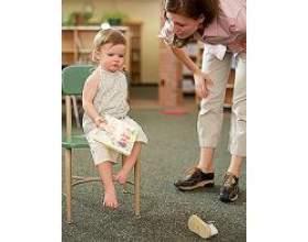 Проблеми адаптації дітей до дитячого садка фото