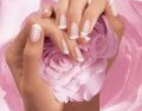 Проблеми з нігтями: як лікувати фото