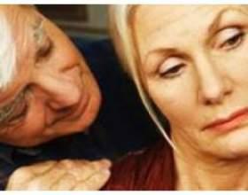 Проблеми у жінок після клімаксу фото