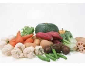 Продукти, які містять вітамін а фото