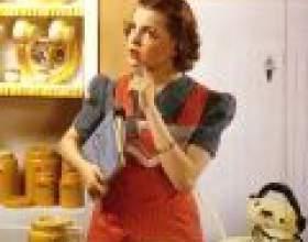 Професія - домогосподарка! фото
