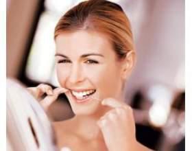 Професійні методи відбілювання зубів фото