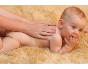 Профілактика рахіту у дітей грудного віку фото
