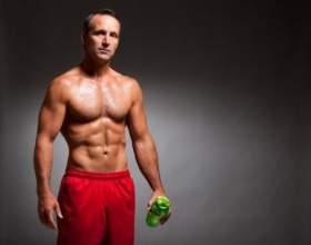 Пролактин у чоловіків і його вплив на організм фото