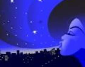 Пророчі сни з четверга на п'ятницю фото