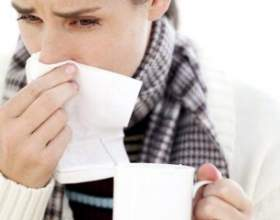 Застуда і контрацепція фото
