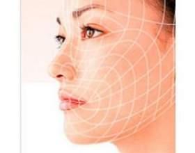 Провисання і набряк шкіри в верхнє-зовнішньої частини щік фото