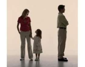 Психологічне виховання дітей в неповній сім'ї фото