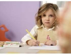 Психологія дітей в дитячому садку фото