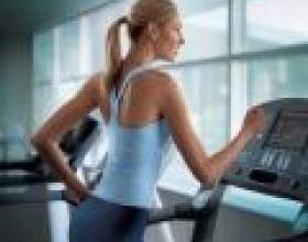 Як схуднути за допомогою бігової доріжки фото