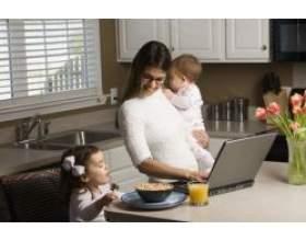 Робота на дому: ідеї малого домашнього бізнесу фото