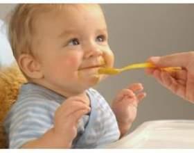 Раціон харчування дитини після року фото