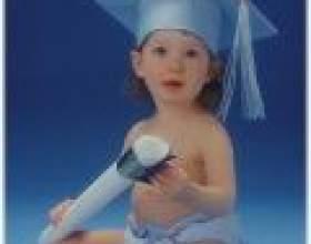 Ранній розвиток дитини - плюс? фото