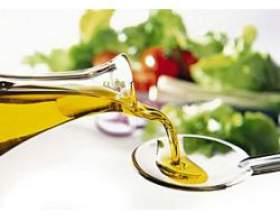 Рапсове масло в дитячому харчуванні фото