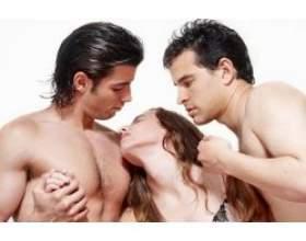 Поширені жіночі сексуальні фантазії фото