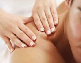 Розслабляючий масаж спини для чоловіка - кращий засіб від втоми фото