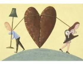 Розставання з чоловіком: як пережити розлучення фото