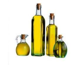 Рослинна олія дітям фото