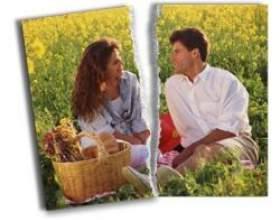 Розірвання шлюбу між подружжям фото