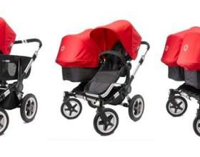 Розбираємося в тому, як вибрати коляску для новонародженого фото