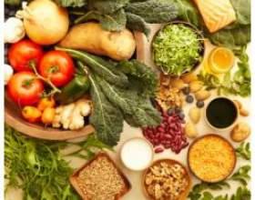 Роздільне харчування - дієта чи це? фото